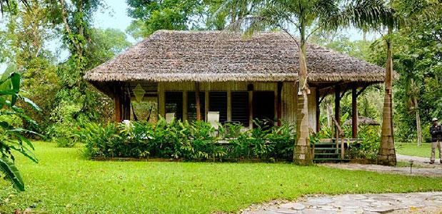 Chan-Chich-Lodge